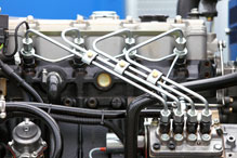 Engine Builders and Repairers