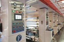 Paper Printing & Converting Machine Manufacturers
